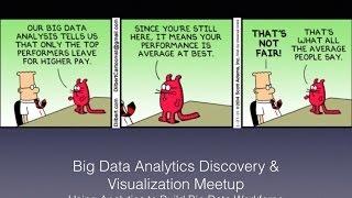 Using Analytics to build A Big Data Workforce