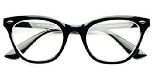 Pilihan Kacamata Berkualitas dan Pelayanan Terbaik di Optik Tunggal - Cat  Eye Glasses image from Amazon 61de2b7416