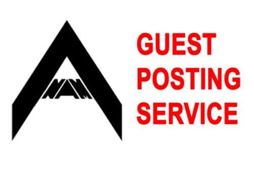 Guest Posting Service Bahasa Indonesia | Syaiful Anam