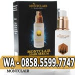Review Montclair Hair Serum Penumbuh Rambut Terbaik