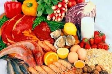 Makanan Penyebab Asam Urat Tinggi