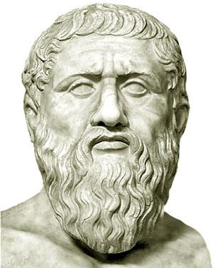 Creatividad individual: Platón
