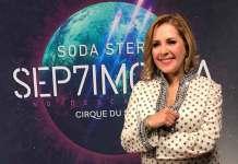 """Fui a ver """"Sép7imo Día"""", el nuevo espectáculo del Cirque Du Soleil que es un homenaje a Soda Stereo, y me encantó"""