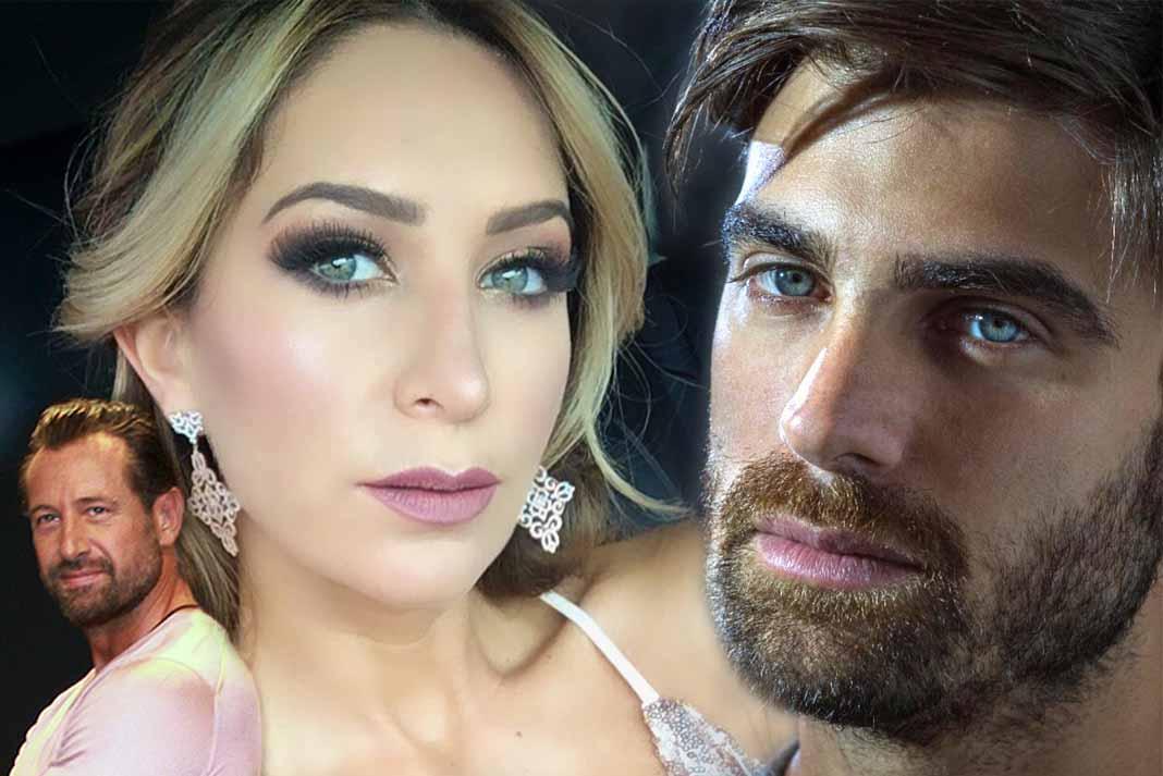 Ya llegó un nuevo amor para Geraldine: se trata del actor Santiago Ramundo