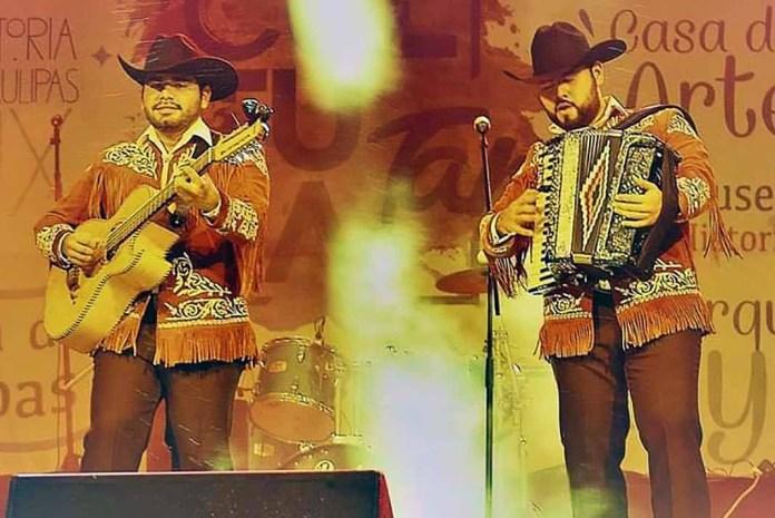 Q.E.P.D. los hermanos Cuitláhuac y Elías, del grupo Norteños Del Río Bravo