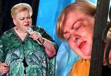 La querida cantante habría sufrido una trombosis pulmonar, además de neumonía