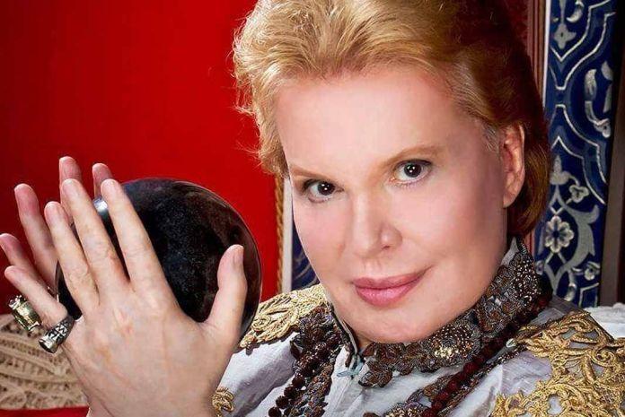 El famoso astrólogo era toda una leyenda en varios países de América Latina