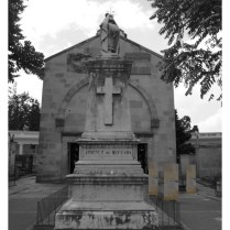 Cenotafio de Jiménez De Quesada