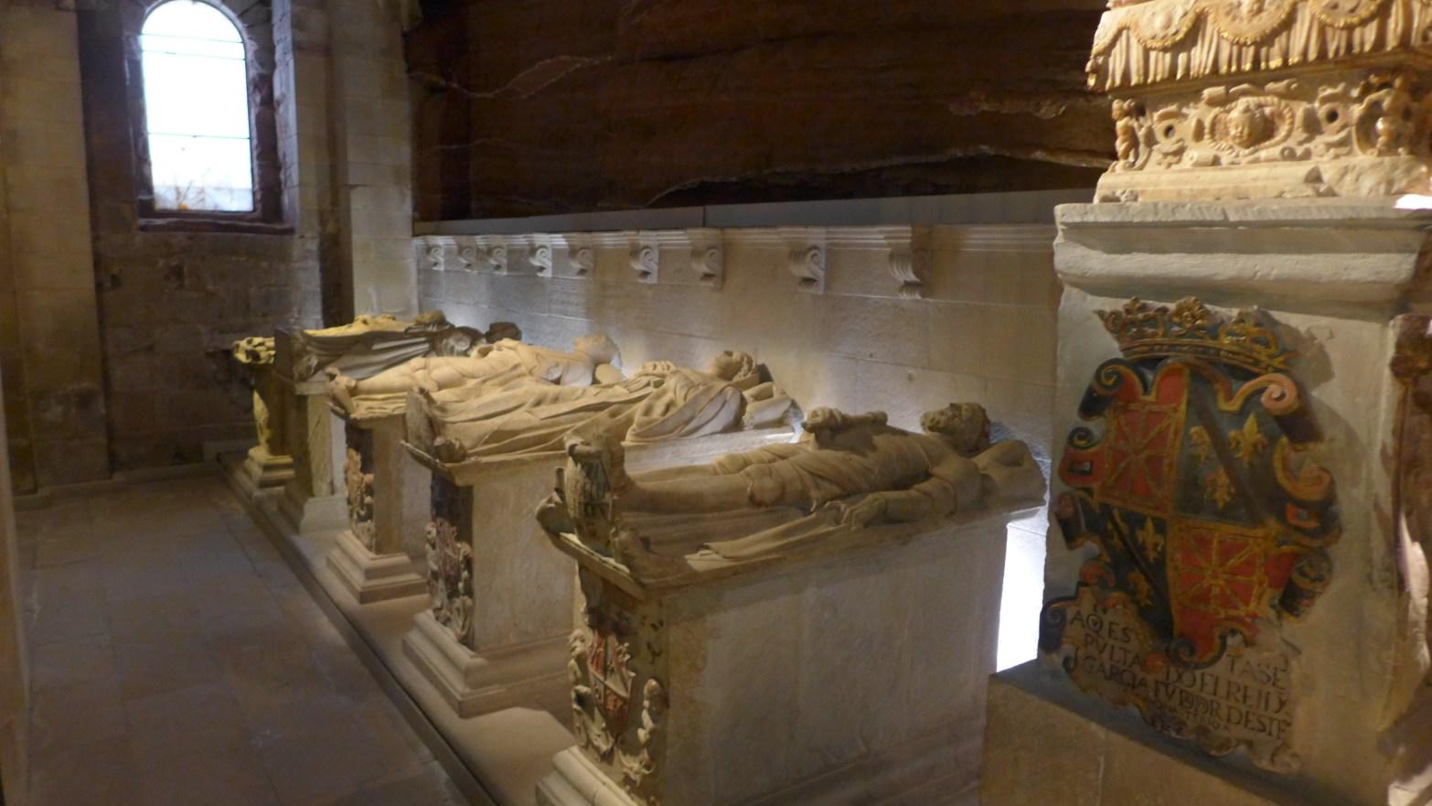 Panteón Real.