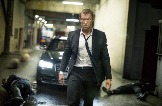 anamariapopa.com blog post review the transporter 2015 refueled ed skrein frank martin audi car action scene