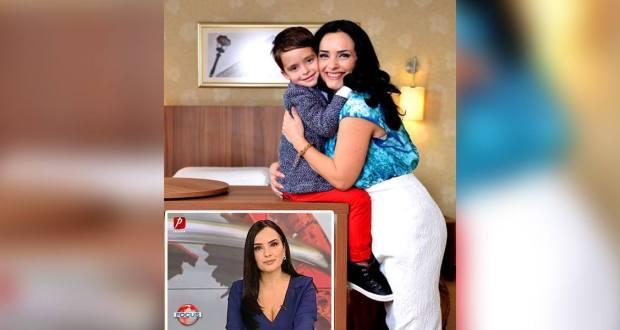 Strigatul disperat al prezentatoarei TV Magda Vasiliu catre statul roman ! Fiul ei a fost diagnosticat cu cancer  …