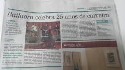 Artigo Tablao Nosotros Junho 2015