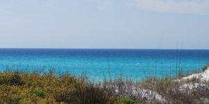 Seagrove Beach, FL. Photo by Fran McColman.