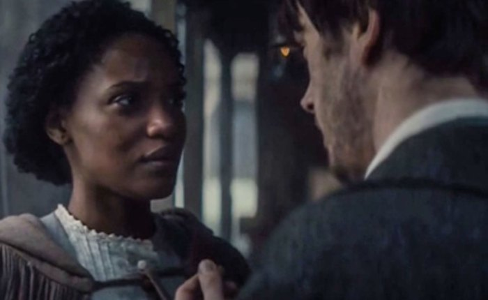"Ancestry's ""Inseparable"" commercial is racist and a perfect example of the how white America continues to perpetuate racism"