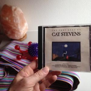 Cat Stevens CD