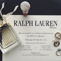 RALPH LAUREN HOME FALL 2015 COLLECTION PREVIEW