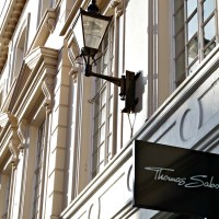 THE THOMAS SABO AW16 LAUNCH EVENT
