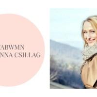 #FABWMN - ZSUZSANNA CSILLAG, THE MANAGER OF SÜEL KNITWEAR