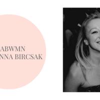 #FABWMN - ZSUZSANNA BIRCSAK, THE COMPASSIONATE PROTAGONIST
