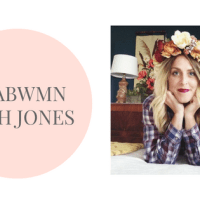 #FABWMN: BETH JONES, MY FAVOURITE BLOGGER