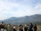 Parc Natural de Sant Llorenç Savall (Vallès) - Sortida de trobada Pagana sobre plantes medicinals