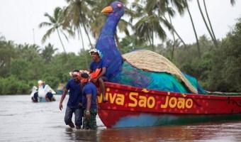 Travel To Goa For The Sao Joao Festival