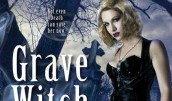 Book Review: Grave Witch | Kalayna Price