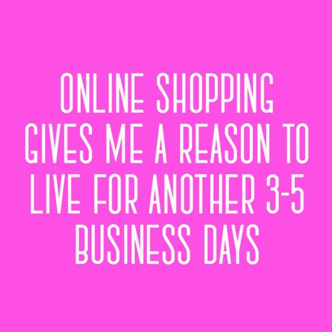 Best Quotes On Shopping That Are So Relatable For Shopaholics