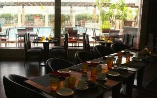 Restaurants in Kanpur