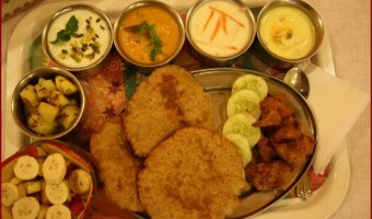 Yummy Navratri Recipes & Snacks Ideas