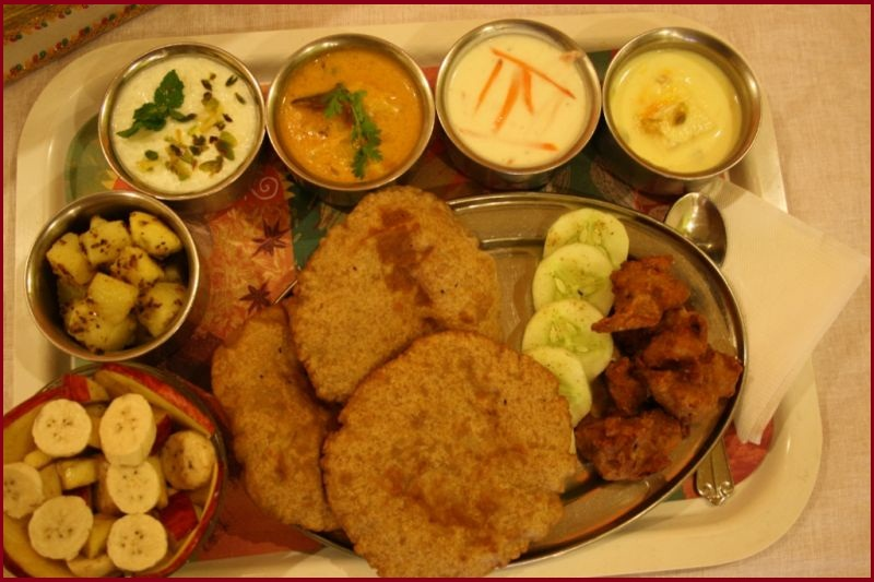 Yummy Navratri Recipes