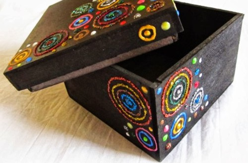 11+ Awesome Diwali Craft Ideas With Photos