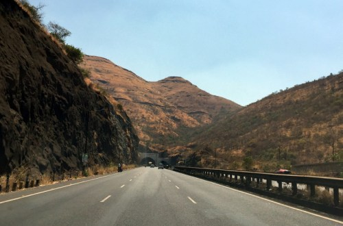 Photo Blog: My Road Trip From Kanpur To Mumbai