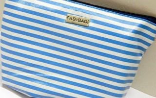 May 2015 Fab Bag Review