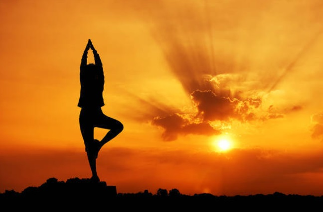 #InternationalYogaDay - 9 Yoga Asanas That I Perform Daily And You Should Start Practicing Too