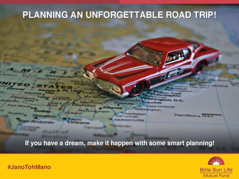 Road Trips Are Easier Now, As Compared To Years Back   #JanoTohMano