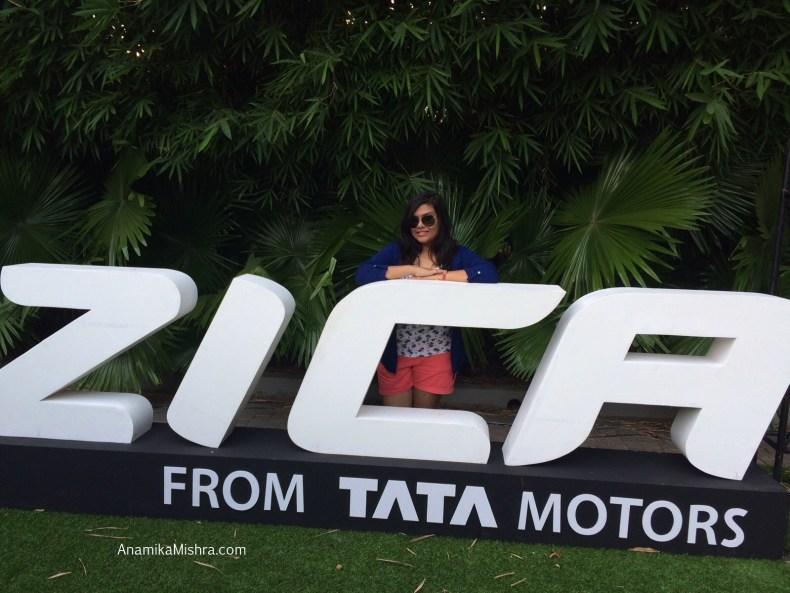 Tata Tiago #MadeOfGreat