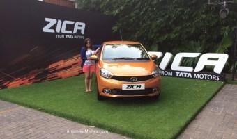 Goa, Music, Fun & Fantastico Tata Tiago #MadeOfGreat