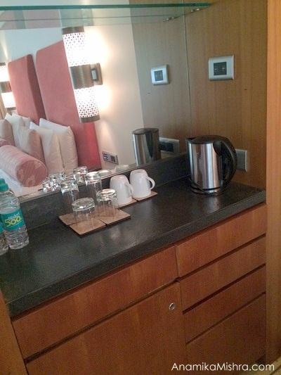 Alila Diwa Luxury Resort, Goa Resort Review
