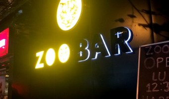 ZooBar – Themed Restaurant In Mumbai For Pet Lovers