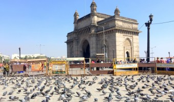 10 Fantastico Things To Do In Mumbai If You Have Just 2 Days