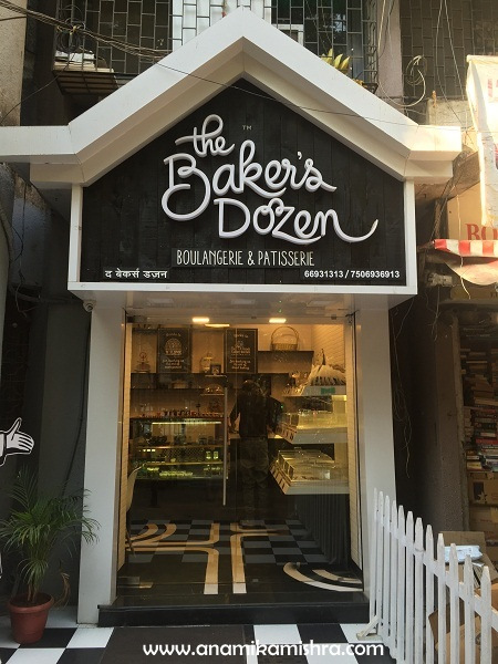 The Baker's Dozen, Mumbai Review -Changing The Bread Culture!
