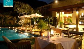 11 Peppy Yet Romantic Restaurants In New Delhi
