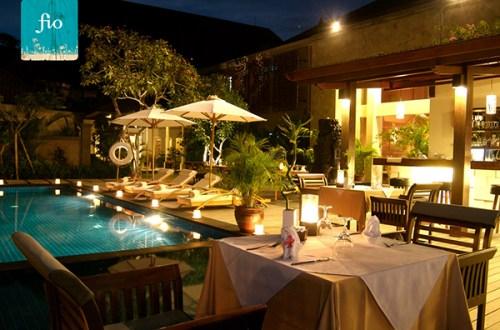 Romantic Restaurants In New Delhi