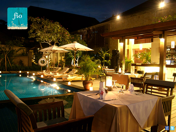 Romantic Restaurants In New Delhi