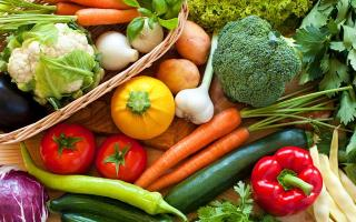 11 Fantastico Protein Rich Vegetables