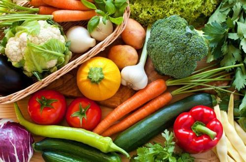 11 Fantastico Protein Rich Vegetables