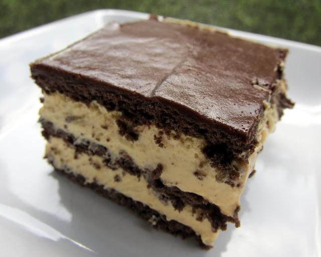 Chocolate Eclair Cake Recipe