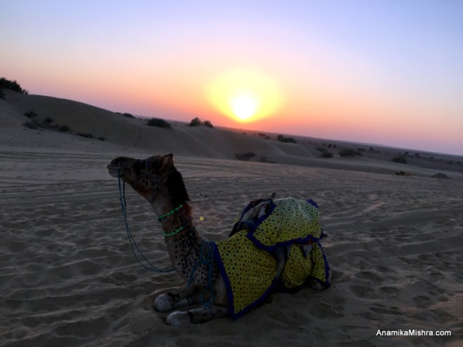 Places In India To Watch Sunset