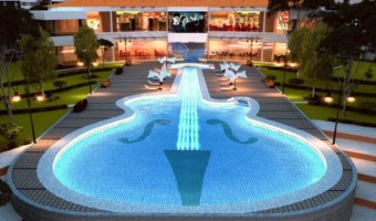 City Of Music- India's First Township For Music Lovers